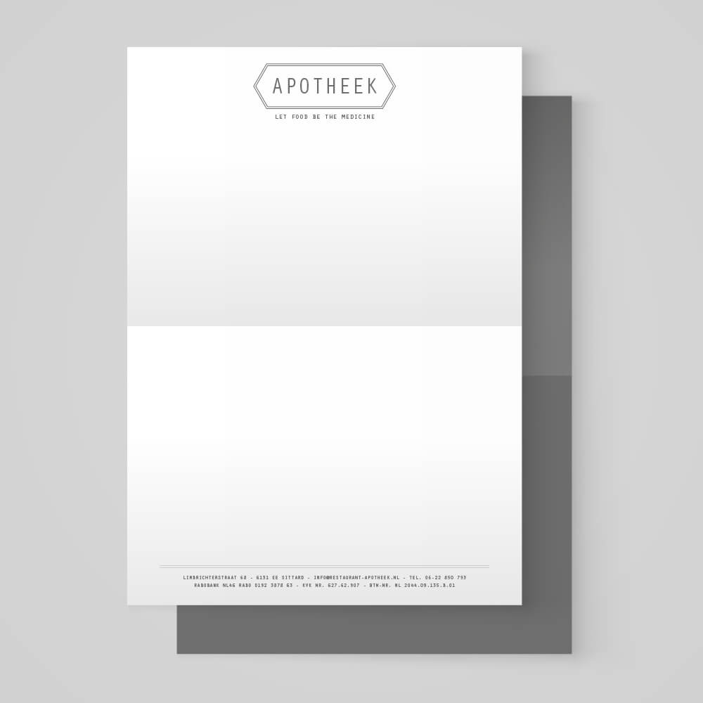 Apotheek_briefpapier